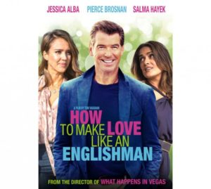 How to love like and Englishman